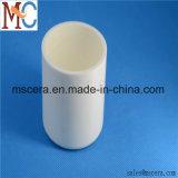 1ml 100ml 1000ml 10000mlのアルミナAl2O3の陶磁器のるつぼ