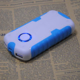 4, 500mAh Power Banks, 5V DC / 1.5A Input