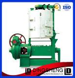 大きい容量の菜種油の出版物機械