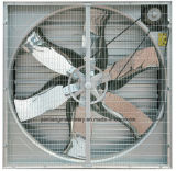Hammer-Typ negativer Druckbelüftung-Ventilator
