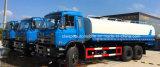 Dongfeng 6X4 20000 litro caminhão de tanque da água 20 toneladas de caminhão do sistema de extinção de incêndios