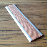 Anti-Slip обнюхивать лестницы ковра введенный резиной алюминиевый