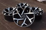 Réplica 12 polegada - 26 polegadas139.7 6X 4X4 SUV Jantes de liga leve de Automóveis