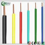 Solid Wire RoHS PVC Insulated Power Copper Cables