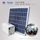System der Sonnenenergie-3000W