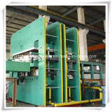 Fait dans le moulage hydraulique de la Chine corrigeant la vente chaude de presse en caoutchouc