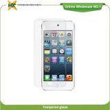 Ультра тонкий протектор экрана телефона Tempered стекла для iPod Touch5