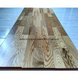 Plancher en bois d'ingénierie en parquet multicouches de chêne de 15 mm