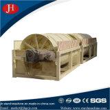 China-Lieferanten-Drehunterlegscheibe-waschende Reinigungs-süsse Kartoffel-Aufbereitenmaschinerie