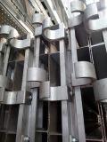 Tablón de aluminio con el gancho de leva (FF-0092)