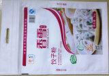Nahrungsmittelindustrieller Gebrauch, pp.-transparentes Material für Reis, Mehl