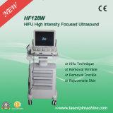 Strumentazione ultrasonica di ringiovanimento della pelle di Hifu Hifu