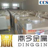 CCS Ss304 de Container van het Metaal IBC