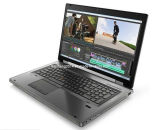 ラップトップのパソコンのComputer 8770Wの17.3インチCore I7-3740QM 2.70GHz Mobile Workstation