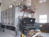 Vapeur de Biomasse-Essence de Szl4-1.25-Aii/chaudière d'eau chaude