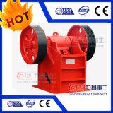 Bergbau-Zerkleinerungsmaschine der Zerkleinerungsmaschine-Maschine mit Kiefer-Zerkleinerungsmaschine PE600 900