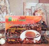 Mélange de graisse brûlante du café, approuvé par la FDA Café de perte de poids