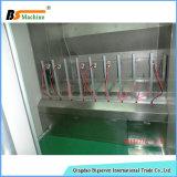 Máquina de revestimento Dustless do estilo novo de Qingdao Bigseven