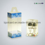 전자 제품 포장을%s 주문을 받아서 만들어진 명확한 PVC 플라스틱 상자