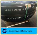 """Protezione di estremità Sch80 dell'accessorio per tubi del acciaio al carbonio A234wpb 32 """" B16.9"""