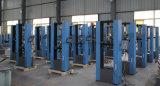 200kn las columnas de doble pantalla Digital Universal máquina de ensayo de resistencia electrónica
