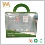 La Chine en PVC imprimé Emballage pour l'affichage
