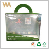 PVC Packing Box della Cina Printed per Display