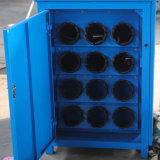 Máquina que prensa de la manguera hidráulica del control numérico