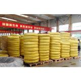 SAE100 R10 Heavy Duty spirale à quatre fils le flexible hydraulique