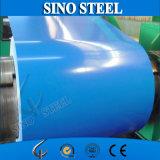 Precio barato Primer PPGI PPGL bobinas de acero galvanizado recubierto de color /