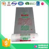Мешок HDPE цены по прейскуранту завода-изготовителя плоский на крене