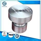 Berufsfertigung CNC-maschinell bearbeitenpräzisions-Metalteile für industrielle Geräte