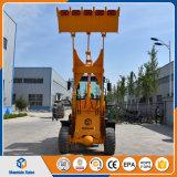 الصين مصنع 916 [1.2تون] مزرعة مصغّرة عجلة محمّل