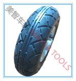 200X50空気のゴム製タイヤの芝生の発動機の車輪