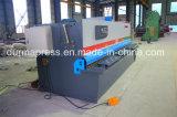De uitvoer naar de Hydraulische Scheerbeurt 10X6000 van Egypte QC12y