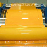 Acier de Prepanited en feuille de bobine enduite par Gi/PPGI/Gl/PPGL de bobine