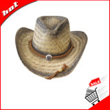 Chapéu de palha chapéu de palha precipitação chapéu de palha oco chapéu de vaqueiro