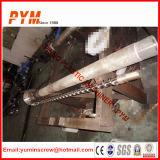 Maschinen-Schraube und Zylinder-Plastik (45/100)