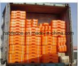Australische Standardtemporäre Zaun-Plastikfüße