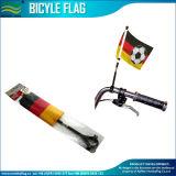 バイク100dによって編まれるポリエステル自転車の安全フラグ(J-NF15P07005)