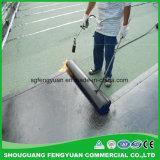 Sbs/APP ha modificato il rullo impermeabile dell'asfalto della membrana