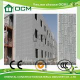 경량 내화성이 있는 섬유 시멘트 외부 벽 위원회