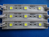 5054 Módulo LED de epóxi Marcação RoHS IP65 com 2 anos de garantia