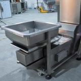 縦の微粒の磨き粉の自動マシュマロキャンデーの包装機械