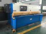 Q11y hidráulica CNC maquinaria de corte de chapa de acero de metal