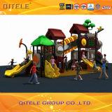 Parque Infantil Exterior do parque de diversões para crianças Equipamento (2014ª-10901)
