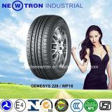 2015 neumático de la polimerización en cadena de China, neumático de la polimerización en cadena de la alta calidad con Bis 205/65r16