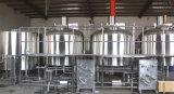 1000L Duitsland gebruikte de Commerciële Apparatuur van de Brouwerij van het Bier voor Verkoop
