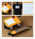 F21 Controlemechanisme van Radio Remote van de Reeks het Draadloze