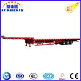 3 de Verlengbare Semi Aanhangwagen van de as voor het Vervoer van het Blad van de Wind